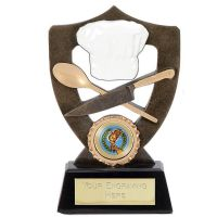 Celebration Shield5 Chef-A902A